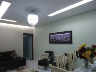 Sobrado 163 m² em São Bernardo do Campo - Jardim Independência