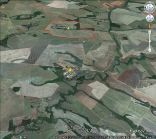 São Carlos: Fazenda Agrícola - Paraguaçu Paulista - SP (6212) 2