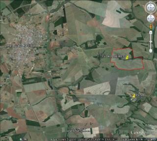 São Carlos: Fazenda Agrícola - Paraguaçu Paulista - SP (6212) 3