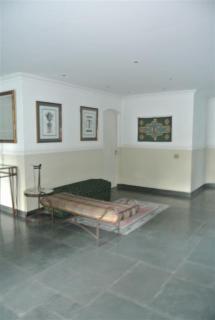 Apartamento estilo mediterrâneo de alto padrão no Morumbi