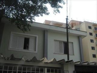 Sobrado 110 m² em Santo André - Bela Vista