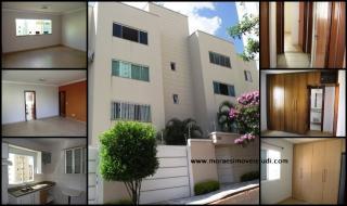 Uberlândia: Apto 3/4, (1 suíte), sala imensa, montado – B. Copacabana. 1