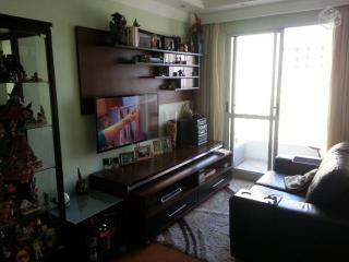 Apartamento 54 m² em Santo André - Vila Valparaíso