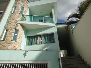 Sobrado 211 m² em São Paulo - Jardim Textil