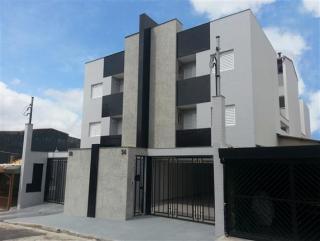 Apartamento Cobertura Sem Condomínio em Santo André - Parque Novo Oratório