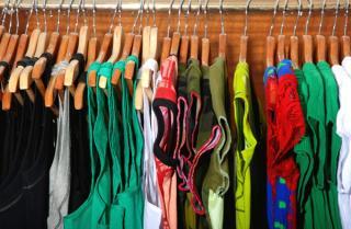 Santo André: Loja de roupas em Santo André - Bairro Jardim 1