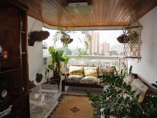 Apartamento 140 m² em São Bernardo do Campo - Rudge Ramos