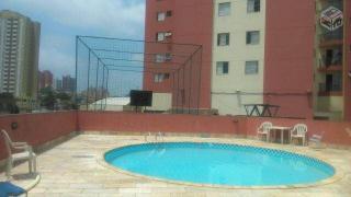 Apartamento Mobiliado em São Bernardo do Campo - Assunção