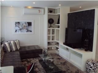 Apartamento Cinematográfico 128 m² em Santo André - Centro