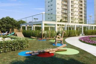 São Luis: Jardim de Provence // Apartamento com 2 e 3 quartos. 3