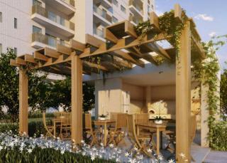 São Luis: Jardim de Provence // Apartamento com 2 e 3 quartos. 4