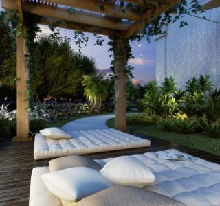 São Luis: Jardim de Provence // Apartamento com 2 e 3 quartos. 8