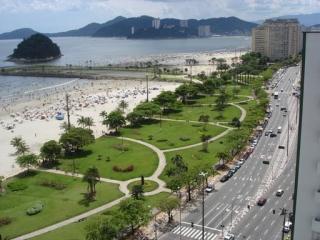 Santos: SANTOS - APARTAMENTO PARA FIRMAS OU ESTUDANTES
