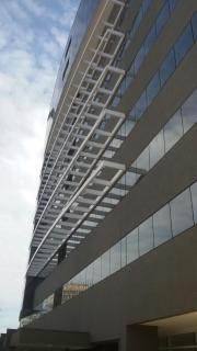 Sala Comercial 74 m² no Centro de Santo André