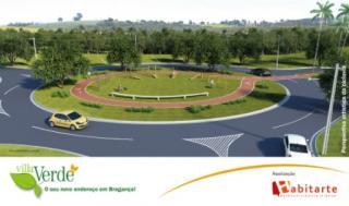 Bragança Paulista: Lotes em Bragança Pta 2