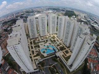 Santo André: Apartamento 91 m² Condomínio Ânima - São Bernardo do Campo  1