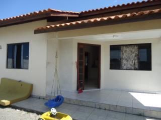 Itajaí: Casa - bairro Meia Praia em Navegantes 2