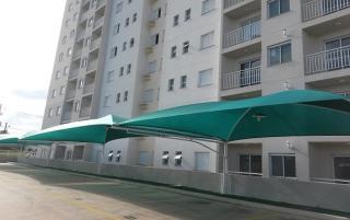 São Carlos:  Apartamento c/ 3 dorm. - Faber I (1444) 2