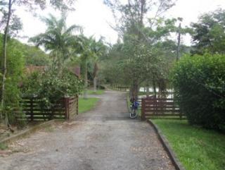 Cachoeiras de Macacu: Silva Jardim 1