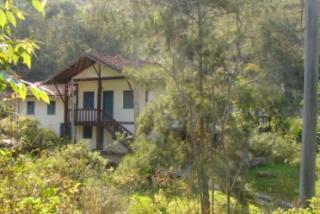 Cachoeiras de Macacu:  fazendas Bom Jardim 7