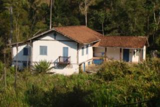 Cachoeiras de Macacu:  fazendas Bom Jardim 8