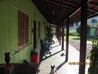 Cachoeiras de Macacu: Sítios em Guapimirim 4