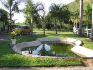 Cachoeiras de Macacu: Sítios em Guapimirim 5