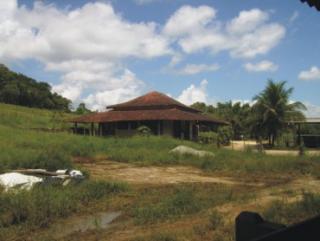 Cachoeiras de Macacu: Léo Imóveis  fazenda 30 hectares 6