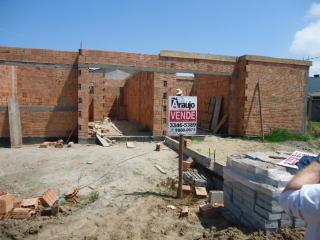 Itajaí: Casa Geminada no lot. Eugênio Muller 2