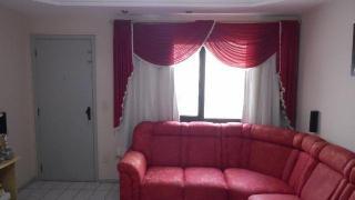Santo André: Apartamento 70 m² em Mauá - Parque São Vicente   1