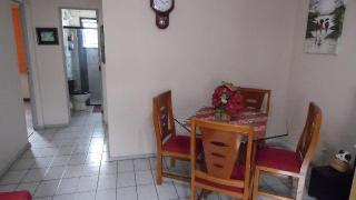 Santo André: Apartamento 70 m² em Mauá - Parque São Vicente   2