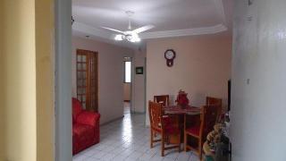 Santo André: Apartamento 70 m² em Mauá - Parque São Vicente   3