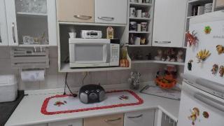 Santo André: Apartamento 70 m² em Mauá - Parque São Vicente   5