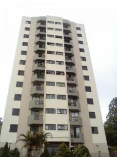 Apartamento 59 m² em São Bernardo do Campo - Santa Terezinha R$ 230.000,00