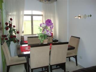 Apartamento 92 m² em São Bernardo do Campo - Santa Terezinha