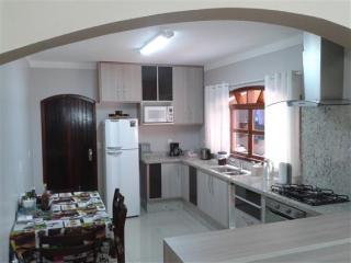 Sobrado 160 m² em São Bernardo do Campo - Paulicéia