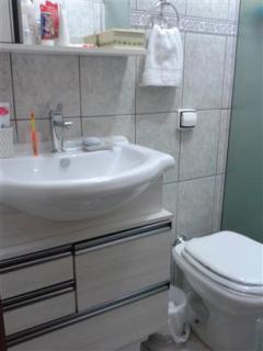 Santo André: Sobrado 160 m² em São Bernardo do Campo - Paulicéia  8