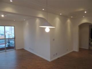 Apartamento 87 m² em São Bernardo do Campo - Rudge Ramos