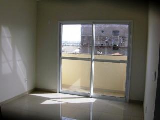 Uberlândia: Apartamento novo, 3/4 (1 suite), 2 sacadas - Jd. Botânico. Cod 282 1