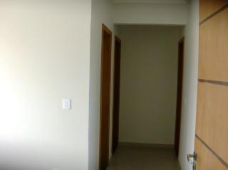 Uberlândia: Apartamento novo, 3/4 (1 suite), 2 sacadas - Jd. Botânico. Cod 282 4