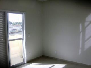 Uberlândia: Apartamento novo, 3/4 (1 suite), 2 sacadas - Jd. Botânico. Cod 282 7