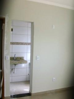Uberlândia: Apartamento novo, 3/4 (1 suite), 2 sacadas - Jd. Botânico. Cod 282 8