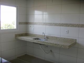 Uberlândia: Apartamento novo, 2/4 (1 suite com sacada)   Jd. Botânico - cod. 283 2