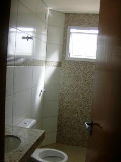 Uberlândia: Apartamento novo, 2/4 (1 suite com sacada)   Jd. Botânico - cod. 283 6