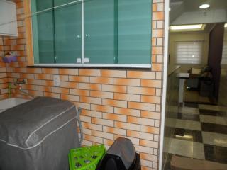 Santo André: Sobrado em Condomínio Fechado em São Bernardo do Campo - Paulicéia 6