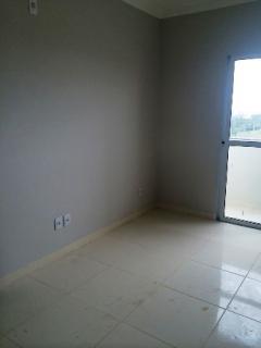 Uberlândia: Aptº. novo, 2 quartos (1 Suíte), sala c/ sacada.- Jd. Botânico- Cod  291 6