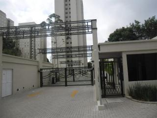 Apartamento Amistá Bosque e Lazer em São Bernardo do Campo - Planalto