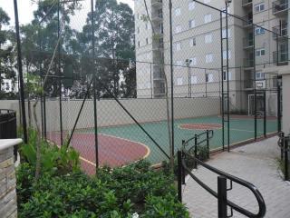 Santo André: Apartamento Amistá Bosque e Lazer em São Bernardo do Campo - Planalto  4