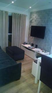 Imperdível! Lindo Apartamento 60 m² em São Caetano do Sul - Santo Antônio