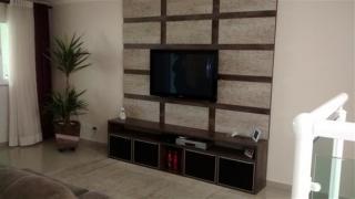 Maravilhoso Sobrado 190 m² em Santo André - Vila Alpina